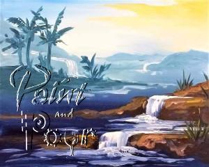 3HR - Paradise Falls