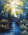 Mary's 50th Birthday Party - Blue Bridge - Oct 24th 6-8 PM