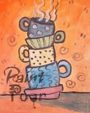 Coffee-Rush
