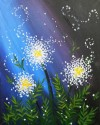 (Ages 13+) Dandelion Dreams - Sep 23rd 2-4 PM