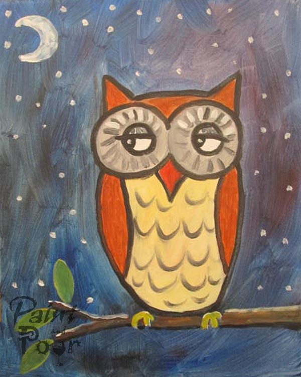 Kids - Night Owl