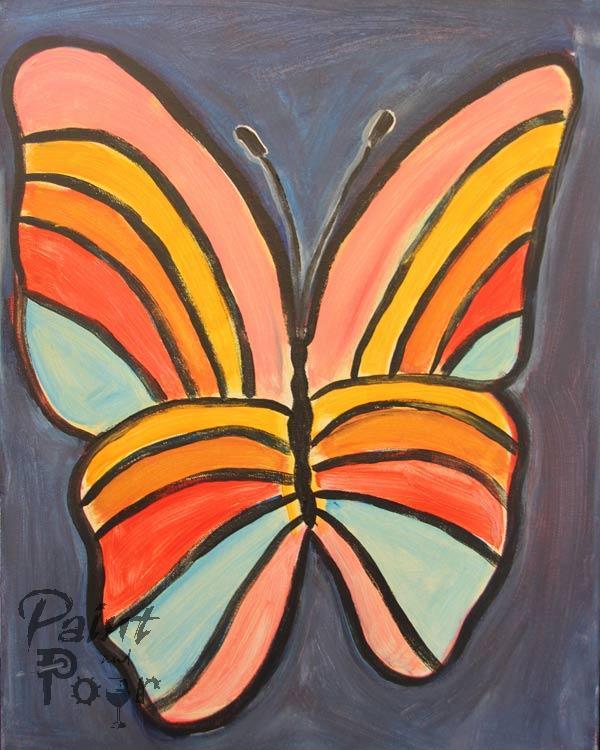 FD-Rainbow-Butterfly