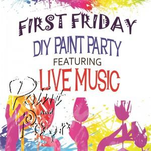First Friday Web pic