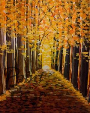 Golden-Forest-3hr