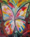 Emily's Birthday Party - Marsha's Flutterby - Apr 21st 3:30-5:30 PM