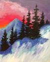 Mountain-Dawn
