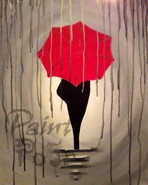 Rain-Walker