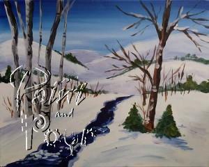 Snowy-Creek