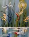 Water-Dancers