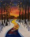 Winter's-Colors