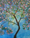 Apple Blossoms - Aug 25th 6-8 PM
