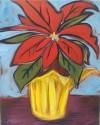 Poinsettia - Dec 17th 6:30-9:30 PM