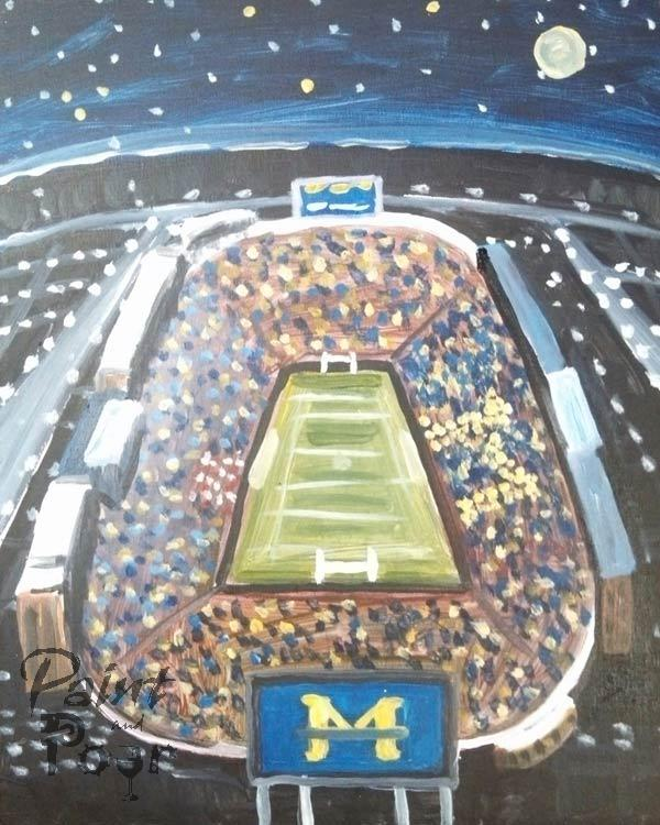 The Big House (3hr)